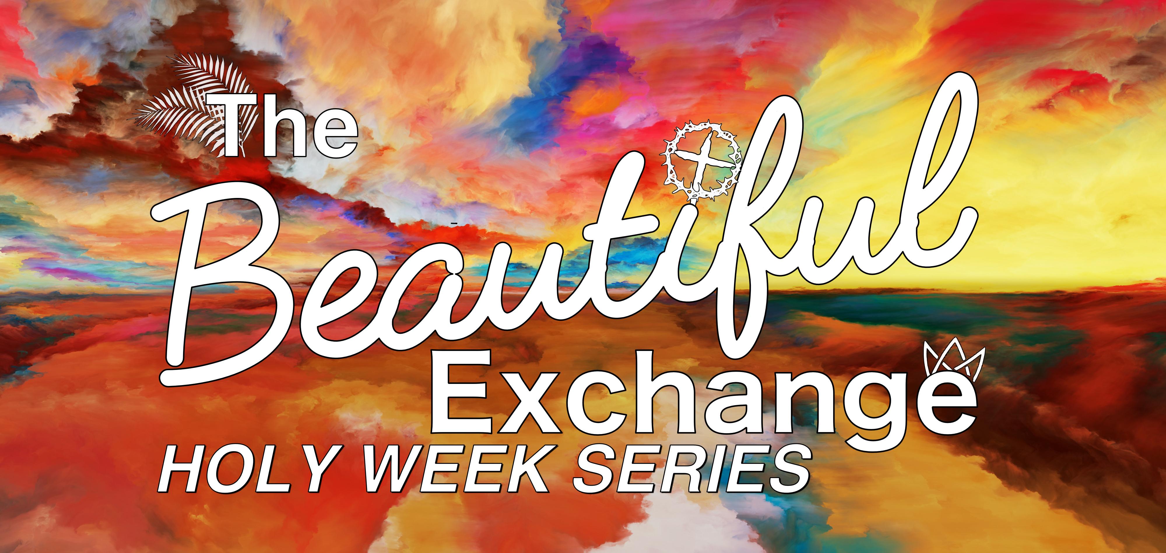 Beautiful Exchange web banner